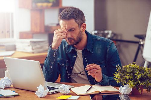 bloguero frustrado