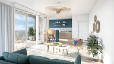 Votre Appartement Neuf à Nantes Achetez La Plus Belle Vue De