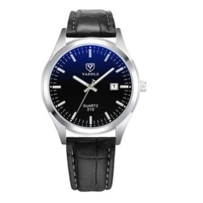 Yazole Men's Quartz Watch With Date
