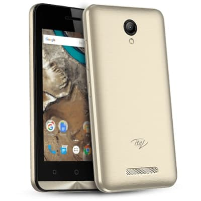 Itel Mobile A11- Android Smartphone - 6.0 OS