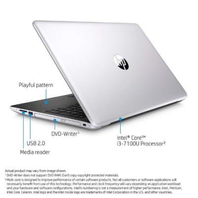 HP Jaguar 15 - Ci3 - 1TB HDD, 8GB RAM - 15