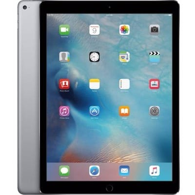 Apple 9.7-Inch iPad Pro with WiFi Only - 128G