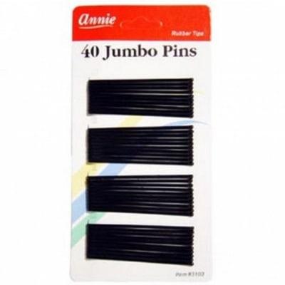 Annie 40 Jumbo Hair Pins