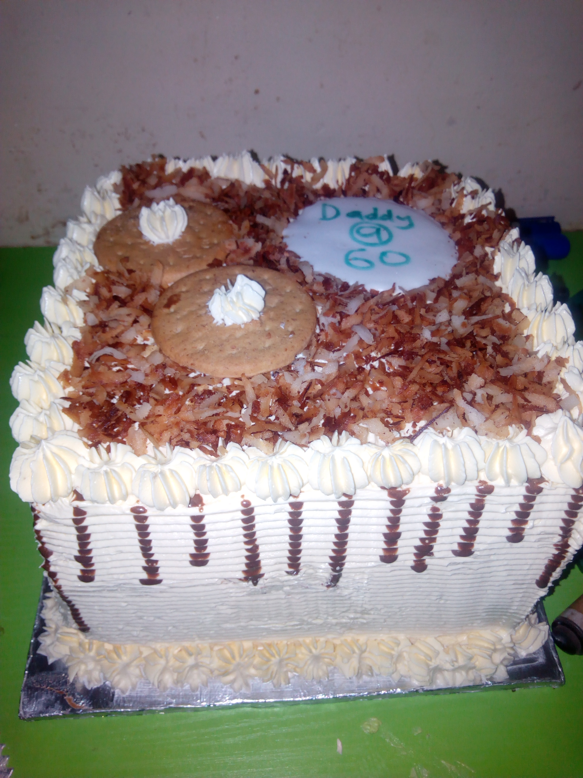 Cake Baking, Pastry and Decoration class
