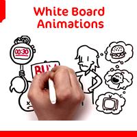 White Board Video Animation