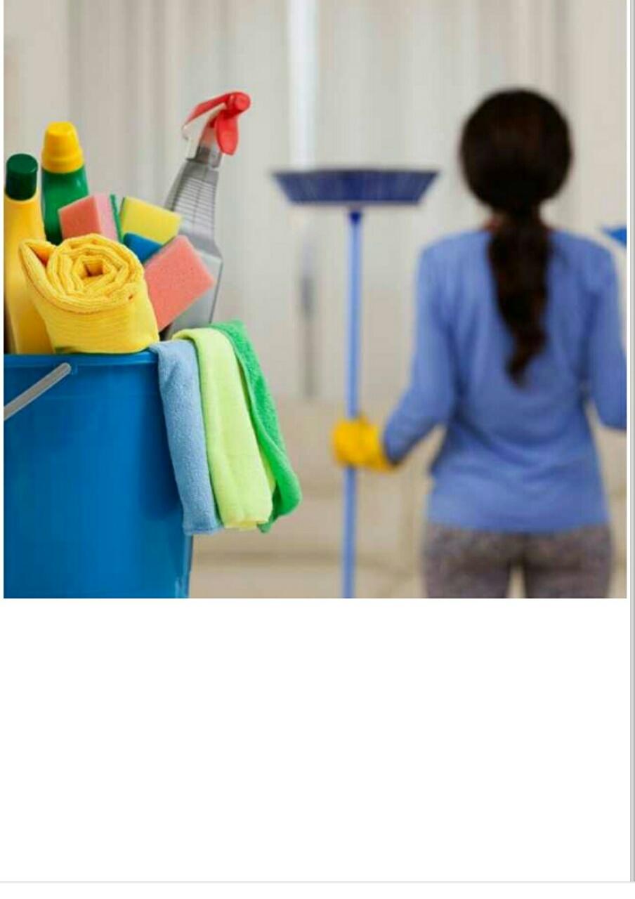 We run domestic errands which include groceri