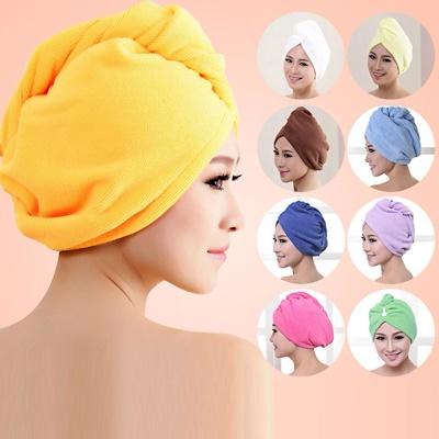 Towels turban
