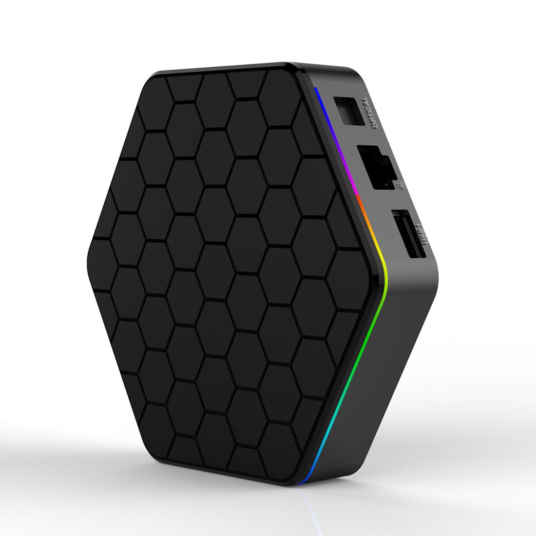 Android TV Box   T95z Plus   2GB+16GB