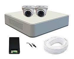 CCTV cameras, cable TV decoders etc