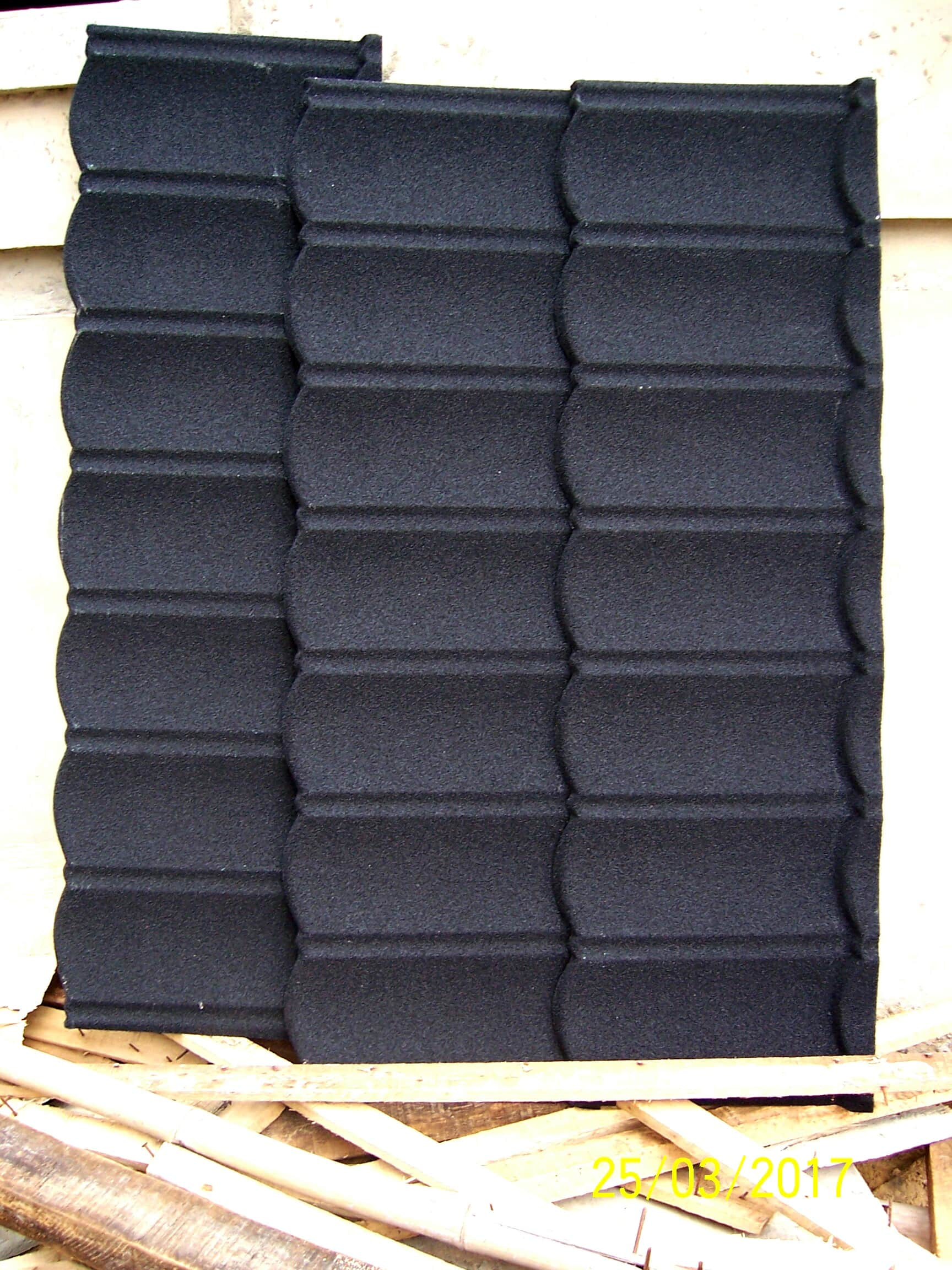 BUY QUALITY NEW ZEALAND STONE COATED ROOFING