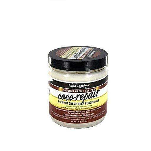 Coconut Creme Deep Conditioner 15oz