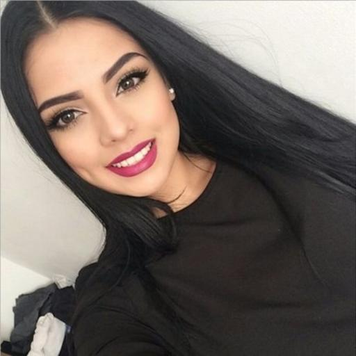 HOT SALE LONG STRAIGHT HAIR WIG FOREIGN SPLIT