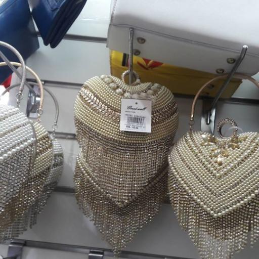 CLUTCHES WOMEN HAND BAGS