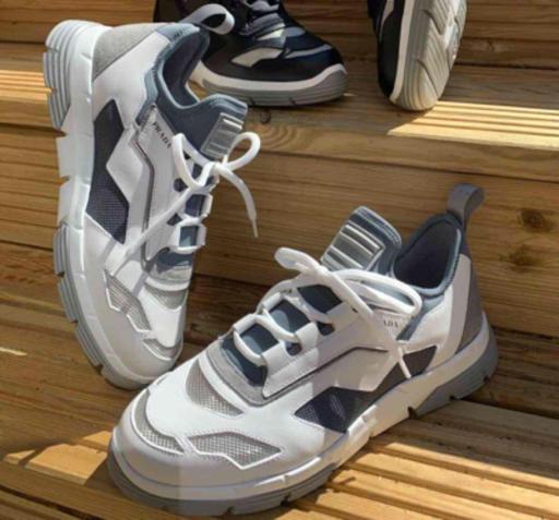 Mens Prada sneakers