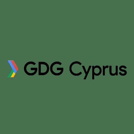 GDG Cyprus logo