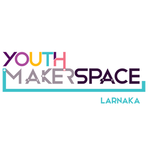 Youth Makerspace logo