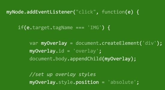 HackSource   JavaScript: Enhancing the DOM   Learn JavaScript