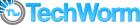 Techworm logo
