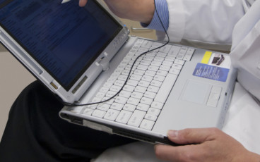 Healthcare's Lost and Stolen Computer Epidemic