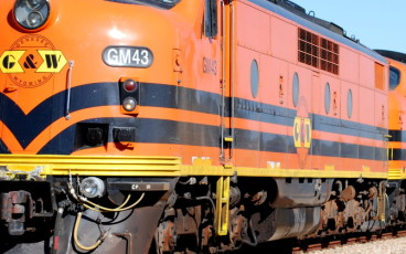 Upgraded Rail Signal Systems Vulnerable