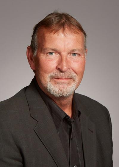 Dave Ellison