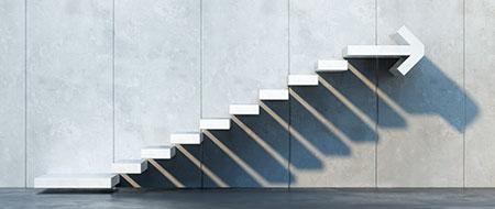 Steps 450x190