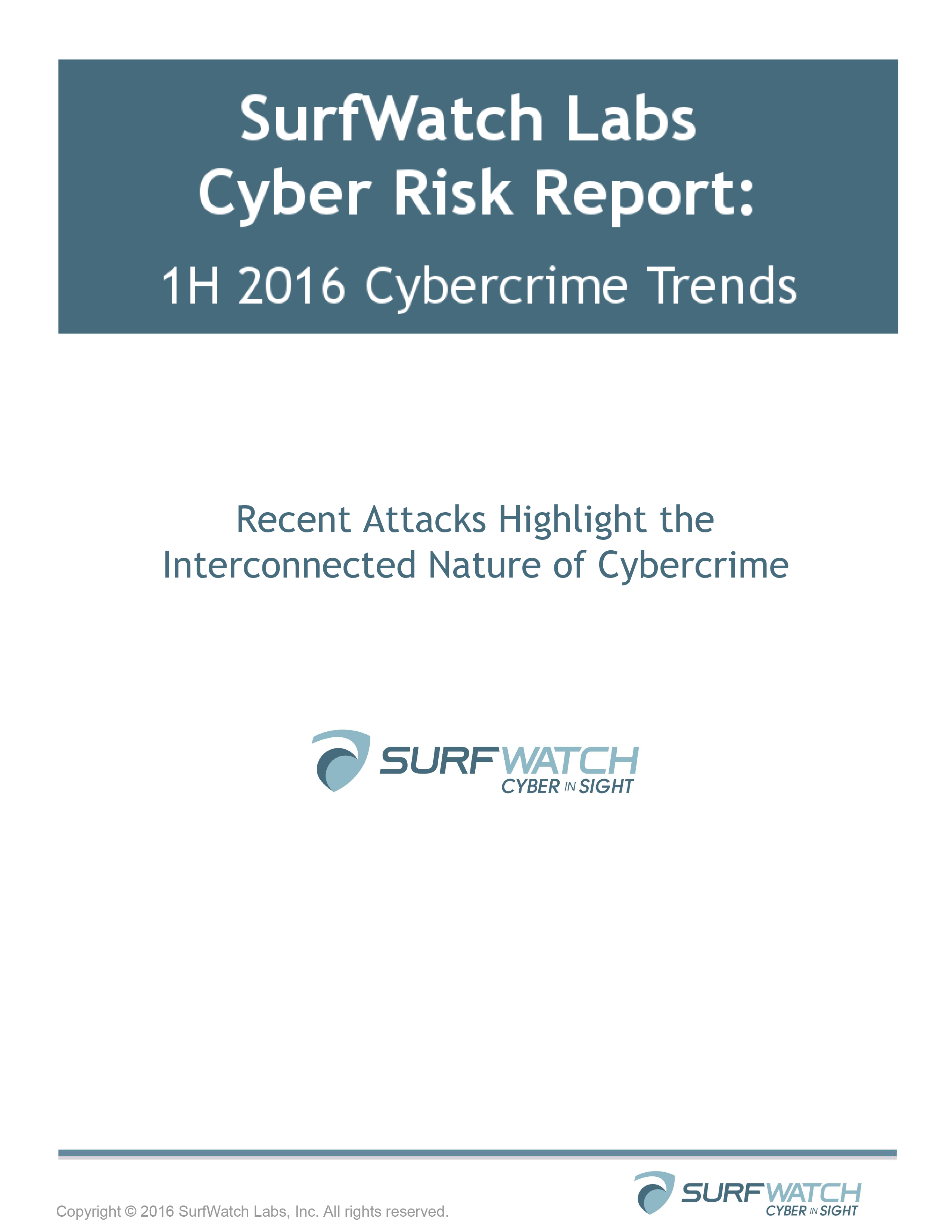1h2016cybertrendsreport cover