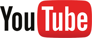 Youtube logo 323w