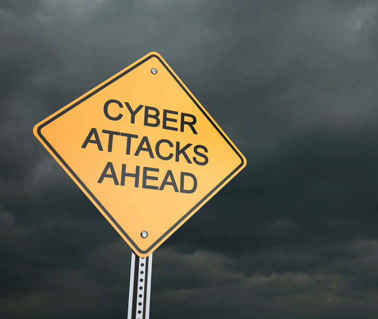 Cyber threats ahead