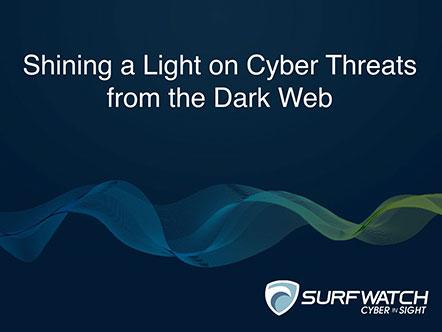 Reisac dark web intelligence 442w