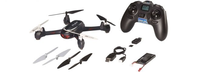 Revell 23887 GPS Quadcopter PULSE | 2.4GHz | RC Multikopter RTF