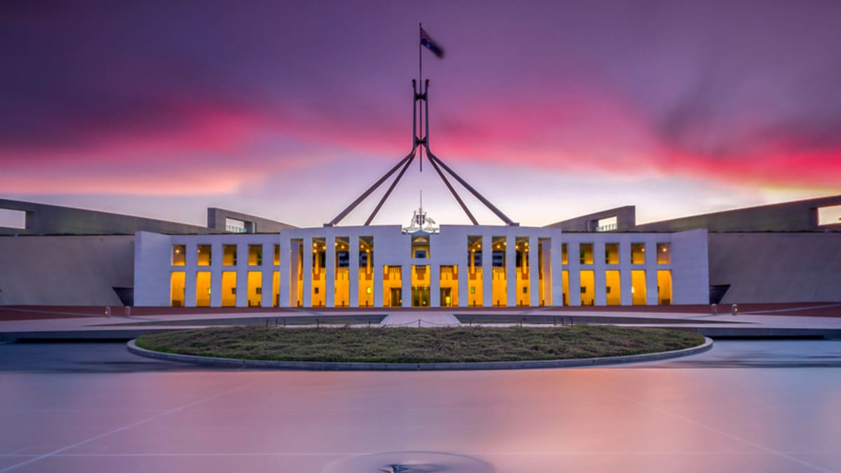 Canberra Tour Packages & Holidays With Tripfez