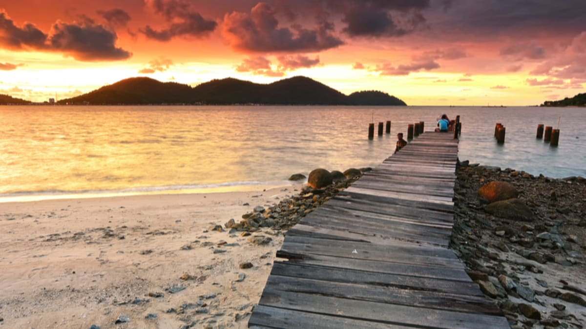 Lumut  Tour Packages & Holidays With Tripfez