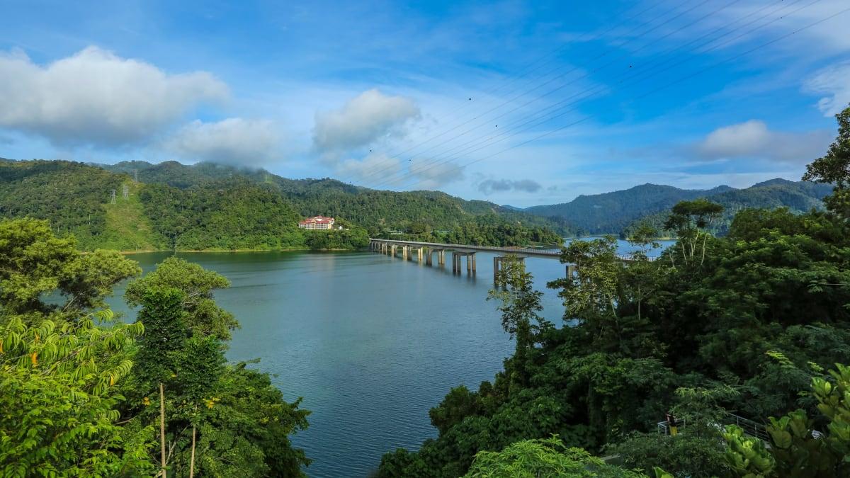 Pakej Percutian ke Pulau Banding  Bersama Tripfez