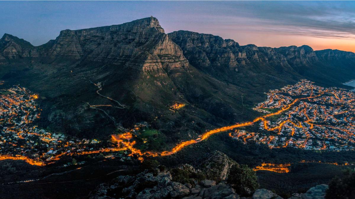 Pakej Percutian ke Cape Town Bersama Tripfez