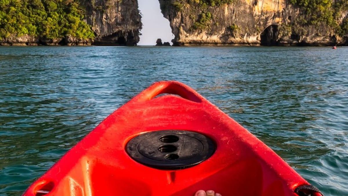 Pakej Percutian ke Pulau Krabi Bersama Tripfez