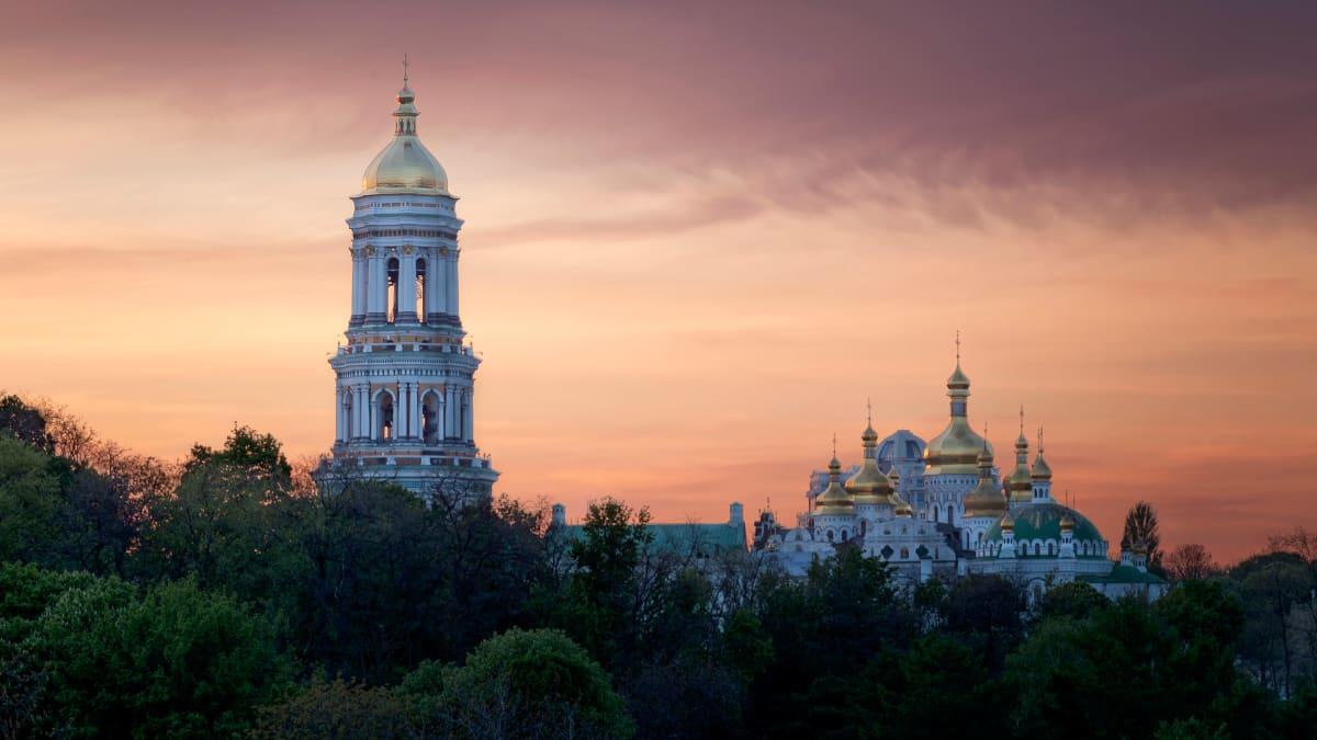 Pakej Percutian ke Kiev Bersama Tripfez