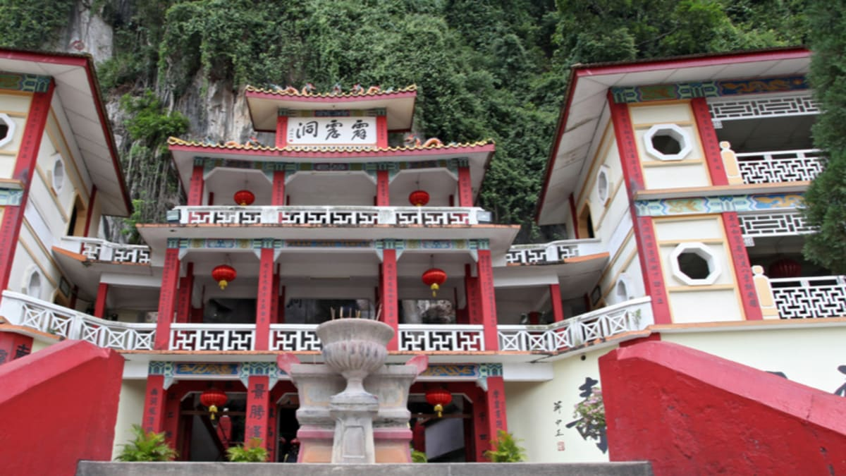 Ipoh Tour Packages & Holidays With Tripfez