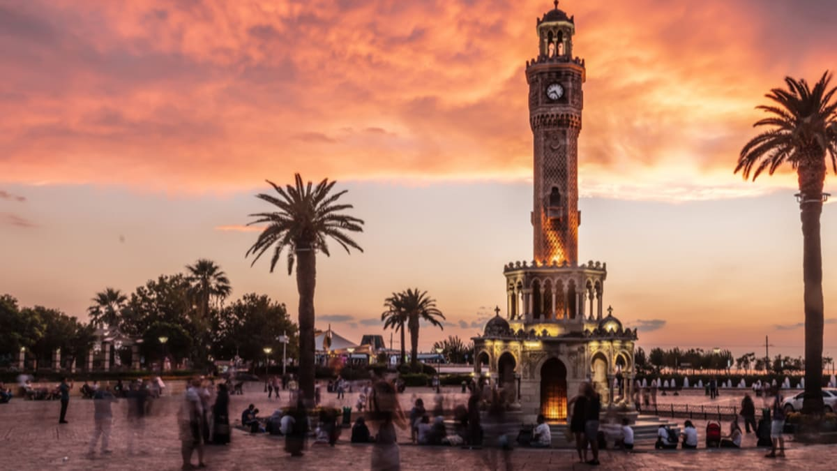 Izmir Tour Packages & Holidays With Tripfez