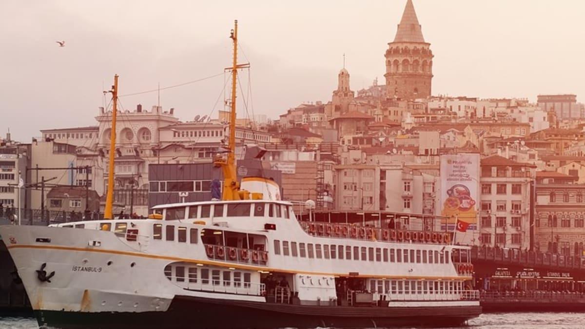 Pakej Percutian ke Istanbul Bersama Tripfez