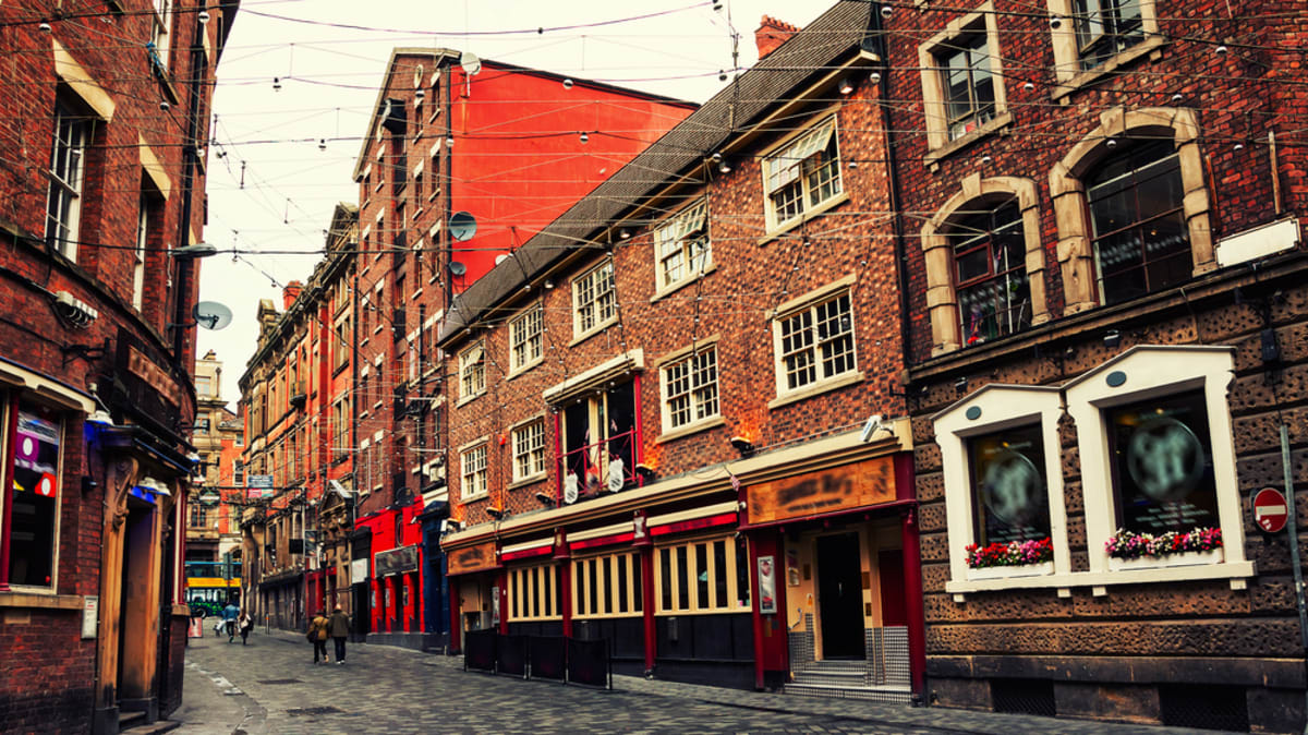 Liverpool Tour Packages & Holidays With Tripfez