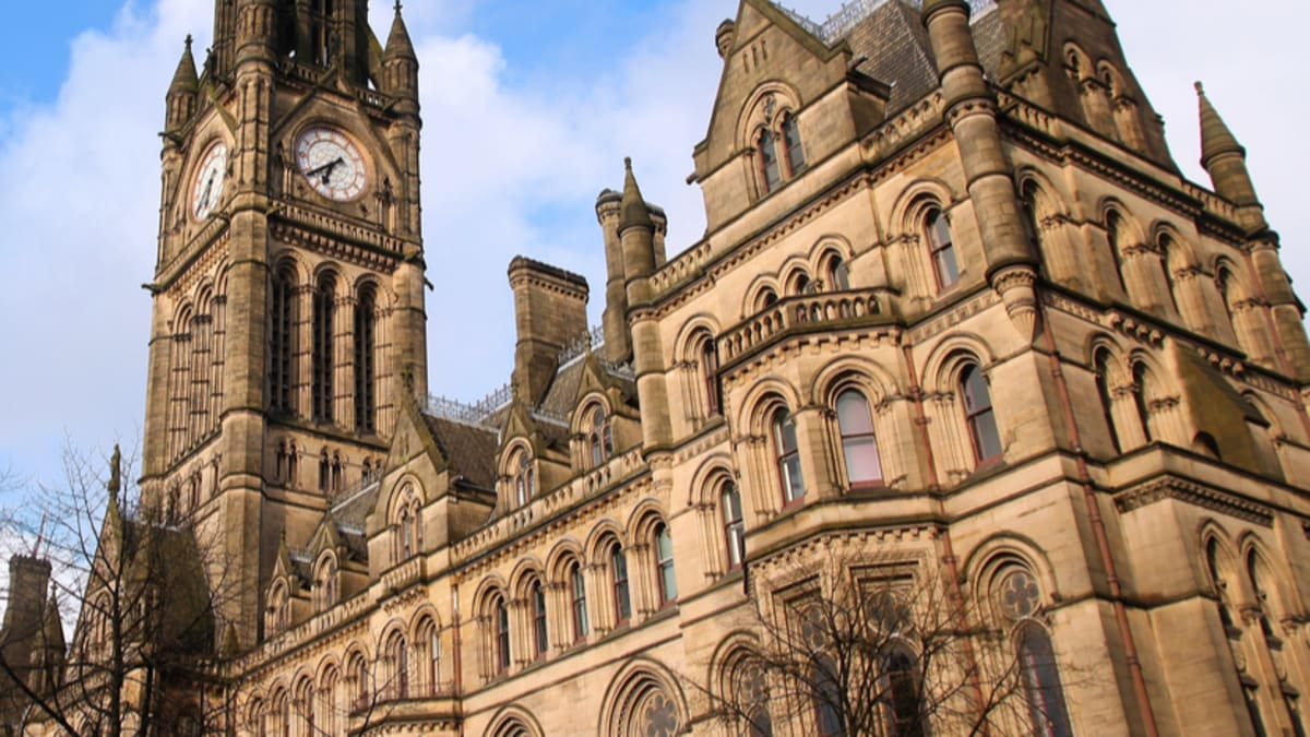 Manchester Tour Packages & Holidays With Tripfez