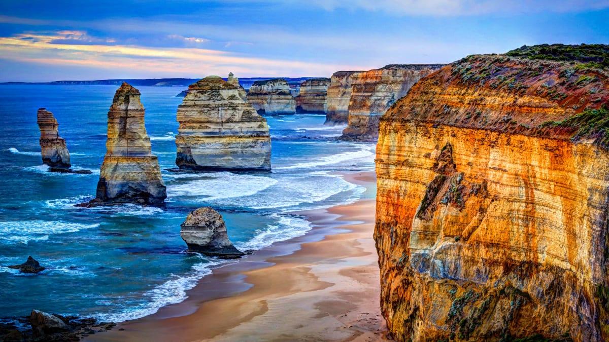 Pakej Percutian ke Melbourne Bersama Tripfez