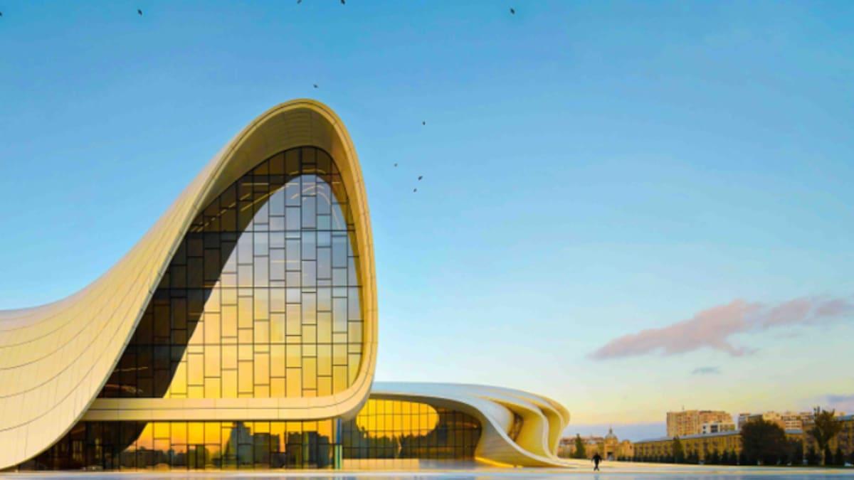 Pakej Percutian ke Baku Bersama Tripfez