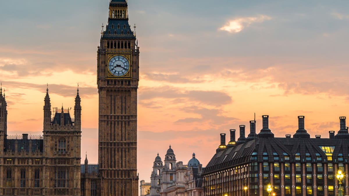 Pakej Percutian ke London Bersama Tripfez