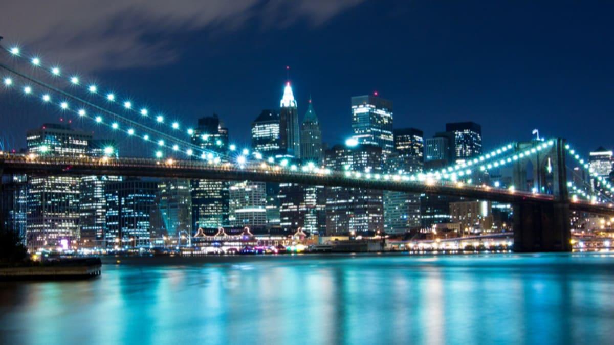 Pakej Percutian ke New York Bersama Tripfez