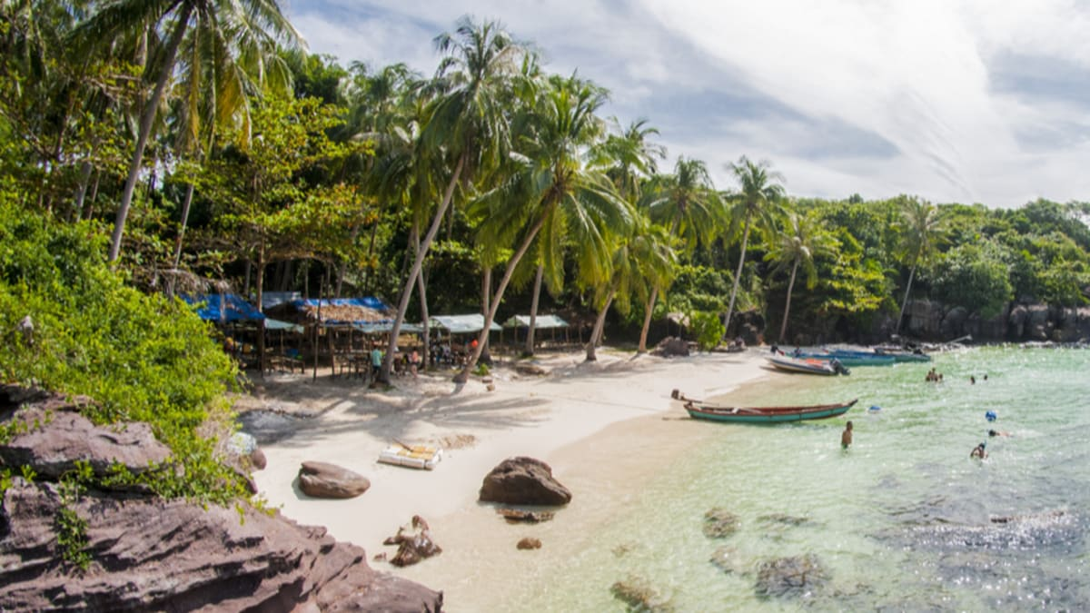 Phu Quoc Tour Packages & Holidays With Tripfez