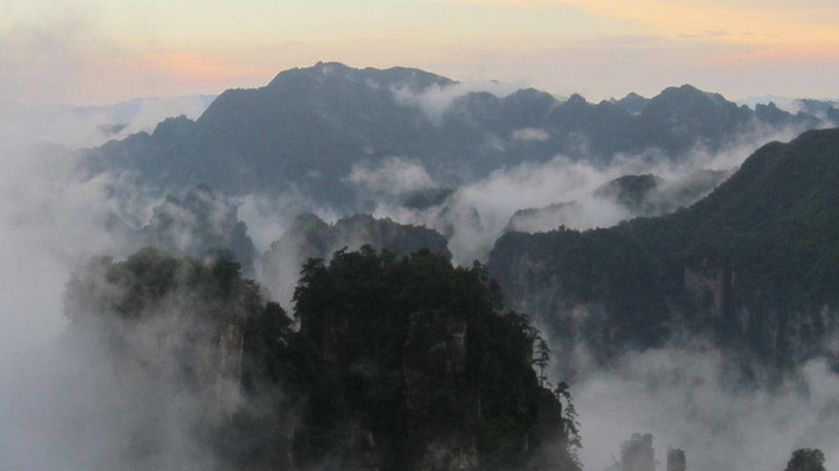 Zhangjiajie Tour Packages & Holidays With Tripfez