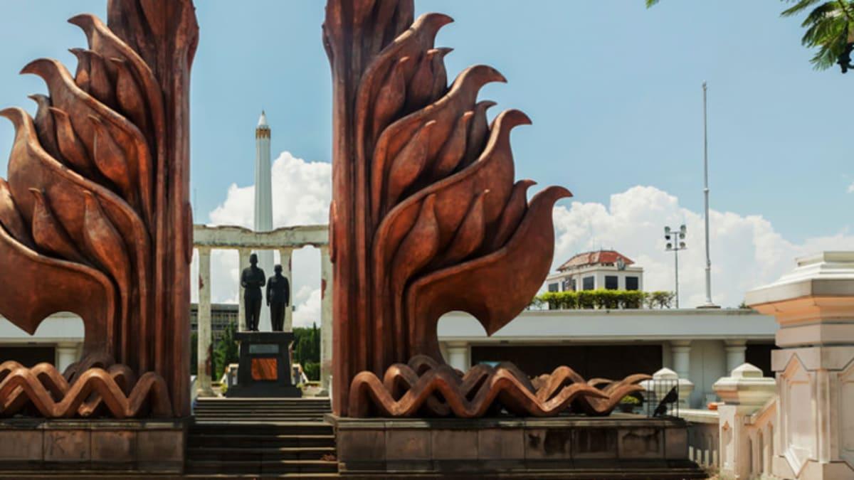 Pakej Percutian ke Surabaya Bersama Tripfez