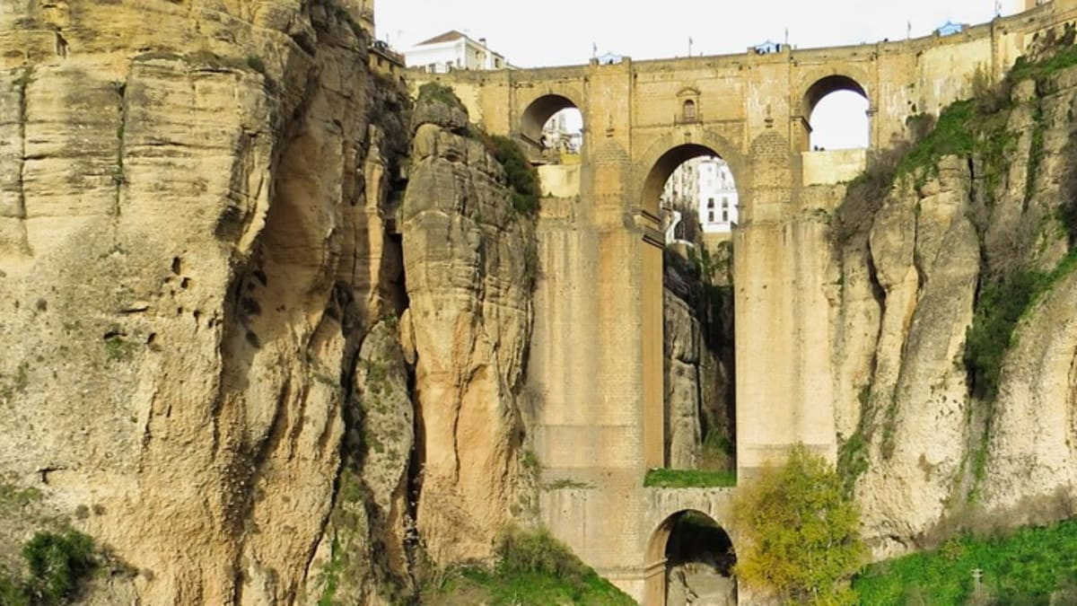 Ronda Tour Packages & Holidays With Tripfez